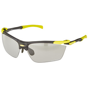 Rudy Project Proflow Glasses Frozen Ash/ImpactX Photochromic 2 Black